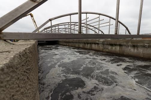 Подбор очистных сооружений для мостовых конструкций: правила и расчет ПДС
