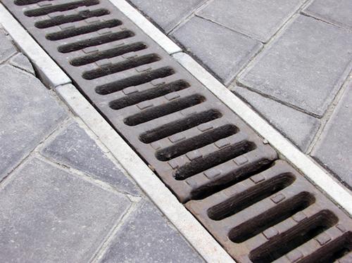 Санитарная зона ливневой канализации: требования и запреты