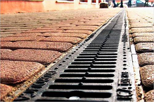 Готовый план ливневой канализации: 9 стадий разработки  и внедрения